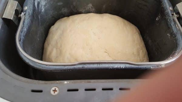 ekmek test 3 Katkısız Un