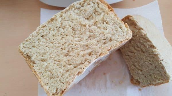 Katkısız Ekmek Un